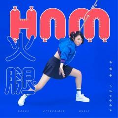 H.A.M. - Joanna Wang