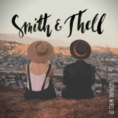Telephone Wires (EP) - Smith & Thell