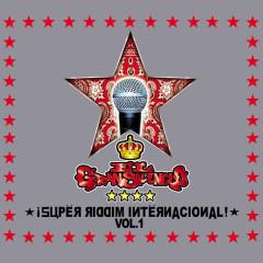 Super Riddim Internacional Volumen 1 - El Gran Silencio