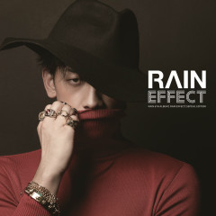 Rain Effect - Special edition - Rain