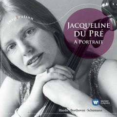 Jacqueline du Pré: A Portrait - Jacqueline du Pré