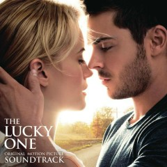The Lucky One (Original Motion Picture Soundtrack) - Various Artists
