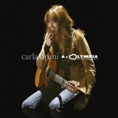 A l'Olympia (Live) - Carla Bruni