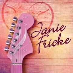 Janie Fricke - Janie Fricke