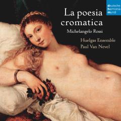 La poesia cromatica - Huelgas Ensemble