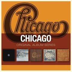 Original Album Series - Chicago
