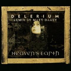 Heaven's Earth - Delerium