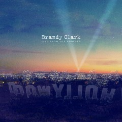 Live from Los Angeles - Brandy Clark