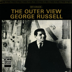 The Outer View (Reissue) - George Russell Sextet