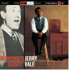 I Remember Buddy - Jerry Vale