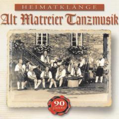 Heimatklänge - Alt Matreier Tanzmusik