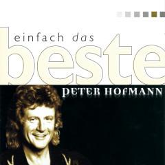 Tonight-Tonight - The Best Of - Peter Hofmann