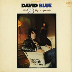 These 23 Days In September - David Blue