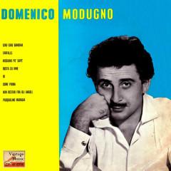 Vintage Pop No. 122 - EP: Come Prima - Domenico Modugno