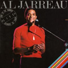 Look To The Rainbow: Live In Europe - Al Jarreau