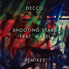 Shooting Stars (Remixes)