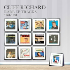 Rare EP Tracks 1961-1991 - Cliff Richard