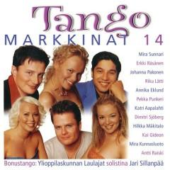 Tangomarkkinat 14