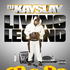 Living Legend - Dj Kay Slay