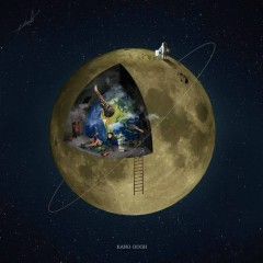 Moon (Single) - Kang Gogh