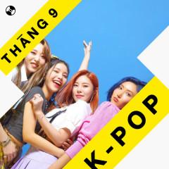K-Pop Tháng 9/2021 - LISA, HYUNA, Mamamoo, ATEEZ