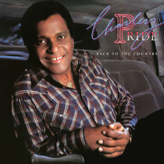 Back to the Country - Charley Pride