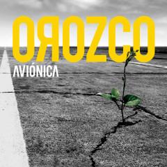 Avíonica - Antonio Orozco