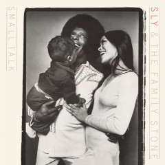 Small Talk - Sly & The Family Stone
