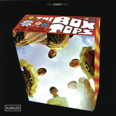 The Letter/Neon Rainbow - The Box Tops