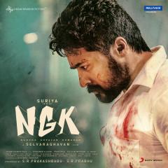 NGK (Original Motion Picture Soundtrack)