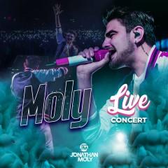 Moly (Live) - Jonathan Moly