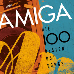 Die 100 besten Ostsongs (Die radio eins Top 100 Hits) - Various Artists