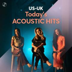 Today's Acoustic Hits - Little Mix, Sam Smith, Rita Ora, Halsey
