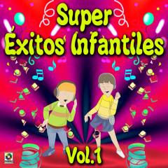 Súper Éxitos Infantiles, Vol. 1