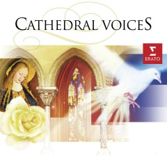 Cathedral Voices - Various Artists