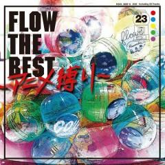 FLOW the Best Anime Sibari