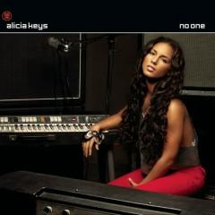 No One - EP - Alicia Keys
