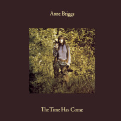 The Time Has Come - Anne Briggs