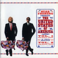 Stan Freberg Presents: The United States Of America - Stan Freberg