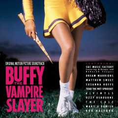 Buffy The Vampire Slayer - Various Artists