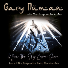 When the Sky Came Down (Live at The Bridgewater Hall, Manchester) - Gary Numan, The Skaparis Orchestra