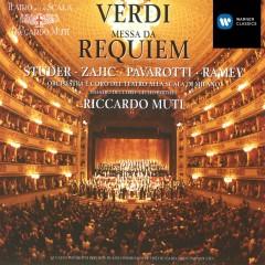 Verdi: Requiem - Luciano Pavarotti