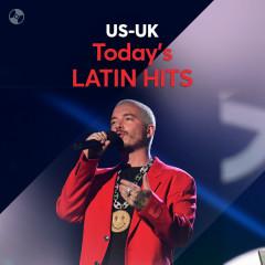 Today's Latin Hits - Becky G, Rauw Alejandro, Bad Bunny, J Balvin