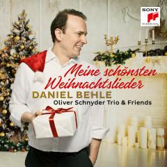 Meine schönsten Weihnachtslieder - Daniel Behle, Oliver Schnyder Trio