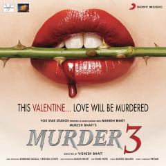 Murder 3 (Original Motion Picture Soundtrack) - Pritam