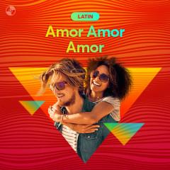 Amor Amor Amor - Various Artists