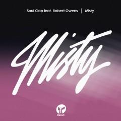 Misty (feat. Robert Owens) - Soul Clap, Robert Owens