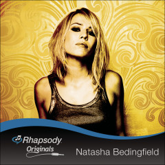 Rhapsody Originals - Natasha Bedingfield