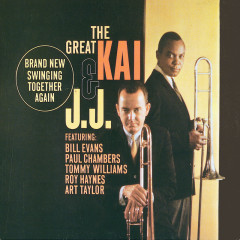 The Great Kai And J.J.