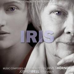 IRIS - Original Motion Picture Soundtrack
